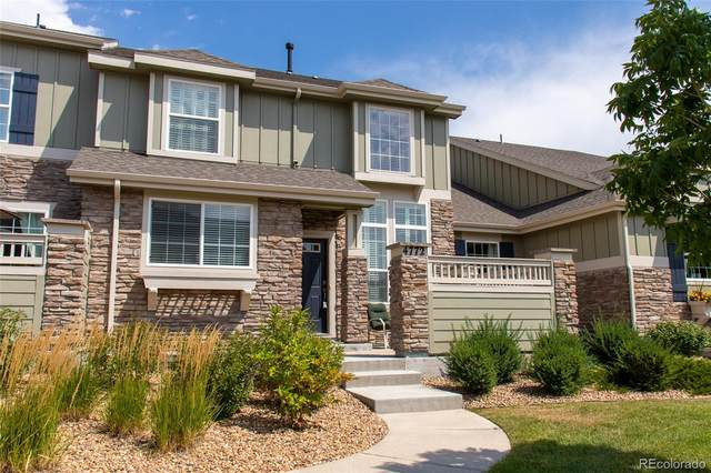 4772 Raven Run, Broomfield, CO 80023 (#1633573) :: Real Estate Professionals