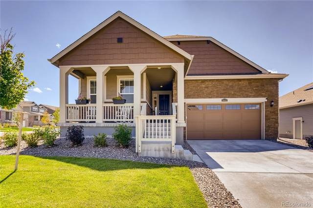 28052 E Nova Place, Aurora, CO 80016 (MLS #1633675) :: Find Colorado