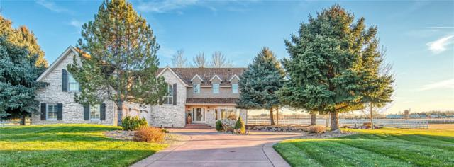 9757 Niwot Road, Longmont, CO 80504 (MLS #1633678) :: 8z Real Estate
