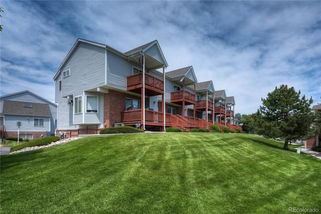 4135 E 119th Place B, Thornton, CO 80233 (MLS #1633895) :: 8z Real Estate