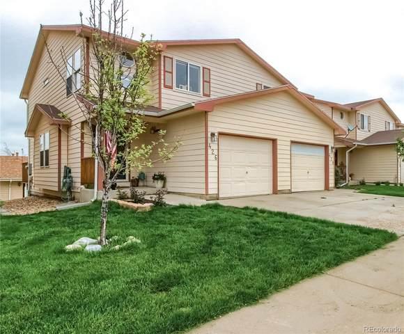 426 Sterling Lane, Dacono, CO 80514 (#1633899) :: Compass Colorado Realty