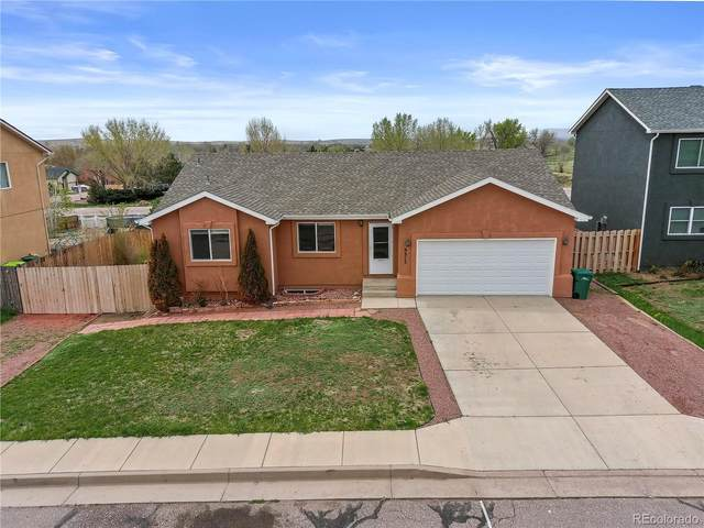 9315 Summer Meadows Drive, Colorado Springs, CO 80925 (#1634070) :: The DeGrood Team