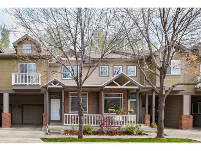 832 Kane Drive G37, Longmont, CO 80501 (MLS #1634151) :: 8z Real Estate