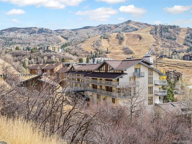 1920 Ski Time Square Drive #312, Steamboat Springs, CO 80487 (#1634416) :: Berkshire Hathaway Elevated Living Real Estate