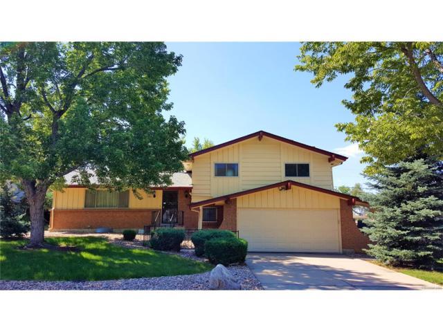 13060 E Ohio Avenue, Aurora, CO 80012 (MLS #1634616) :: 8z Real Estate