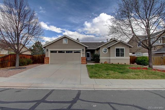 855 Aspenglow Lane, Colorado Springs, CO 80916 (#1634813) :: Colorado Home Finder Realty