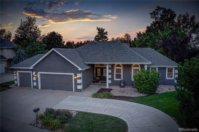 5624 Taylor Lane, Fort Collins, CO 80528 (#1634990) :: The Harling Team @ Homesmart Realty Group