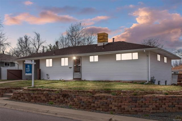 5735 S Delaware Street, Littleton, CO 80120 (#1635014) :: Compass Colorado Realty