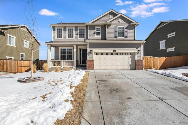 14114 Hudson Way, Thornton, CO 80602 (#1635094) :: Bring Home Denver with Keller Williams Downtown Realty LLC