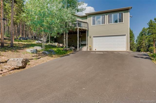 32657 Lila Drive, Conifer, CO 80433 (#1635172) :: Berkshire Hathaway HomeServices Innovative Real Estate