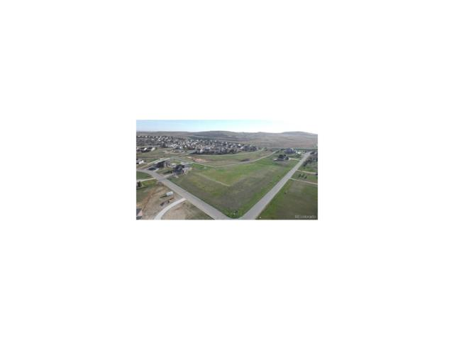 239 Commander Drive, Erie, CO 80516 (MLS #1635934) :: 8z Real Estate