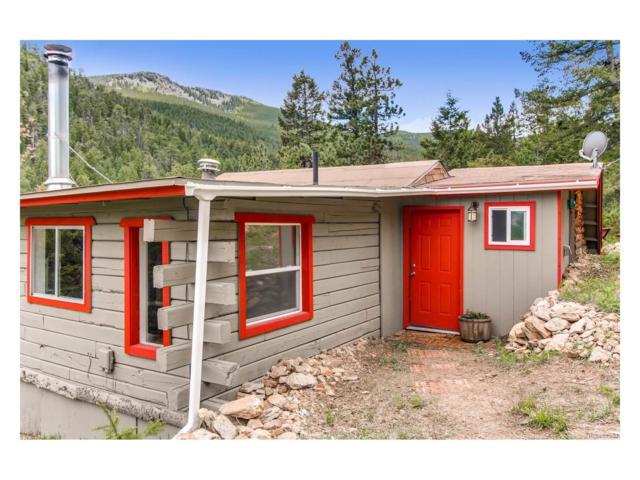 10657 Twin Spruce Road, Golden, CO 80403 (MLS #1637905) :: 8z Real Estate