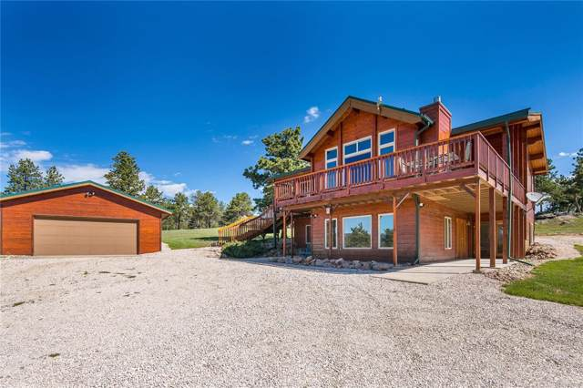 198 Lizardhead Mountain Drive, Livermore, CO 80536 (#1638047) :: The Heyl Group at Keller Williams