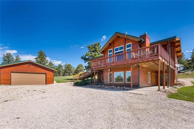 198 Lizardhead Mountain Drive, Livermore, CO 80536 (MLS #1638047) :: 8z Real Estate