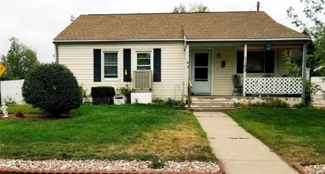 1102 33rd Avenue, Greeley, CO 80634 (MLS #1638565) :: 8z Real Estate