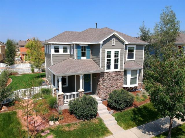 2237 Whistler Drive, Longmont, CO 80504 (#1638655) :: The City and Mountains Group