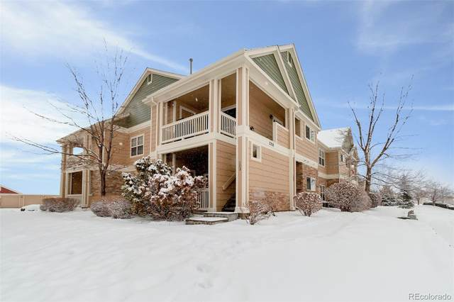 3350 Boulder Circle #103, Broomfield, CO 80023 (#1638707) :: HomeSmart Realty Group