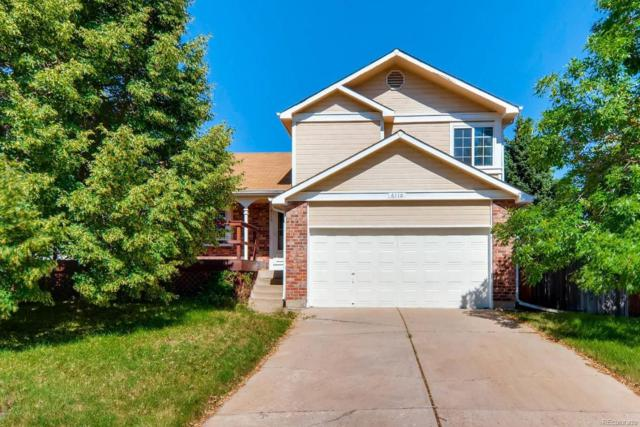 6110 S Tabor Street, Littleton, CO 80127 (#1638763) :: The Griffith Home Team