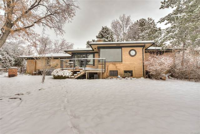 10020 W 73rd Place, Arvada, CO 80005 (#1638999) :: The DeGrood Team