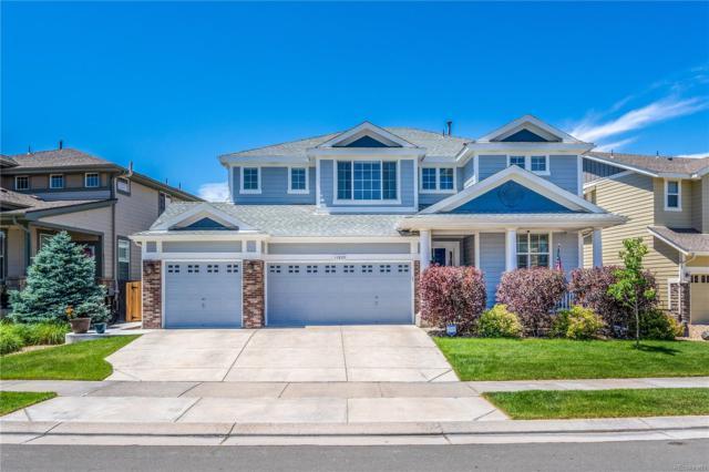 11805 Mobile Street, Commerce City, CO 80022 (MLS #1639420) :: 8z Real Estate
