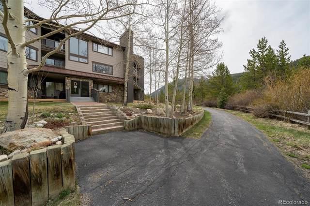 1653 Oro Grande Drive #24, Keystone, CO 80435 (MLS #1639511) :: Find Colorado