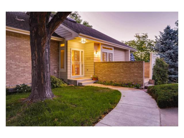 5335 W Iliff Drive, Lakewood, CO 80227 (MLS #1639660) :: 8z Real Estate