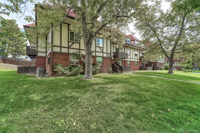 3250 O'neal Circle #20, Boulder, CO 80301 (#1639840) :: Mile High Luxury Real Estate