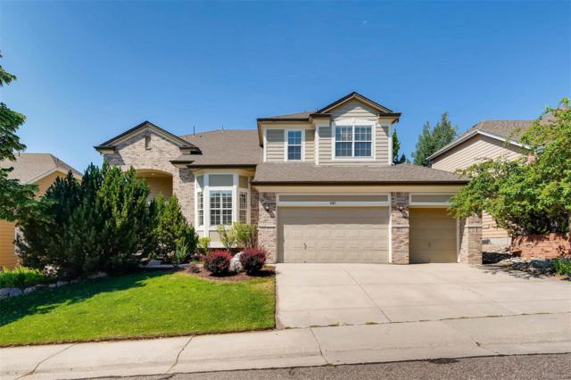 680 Stonemont Court, Castle Pines, CO 80108 (#1639904) :: Bring Home Denver