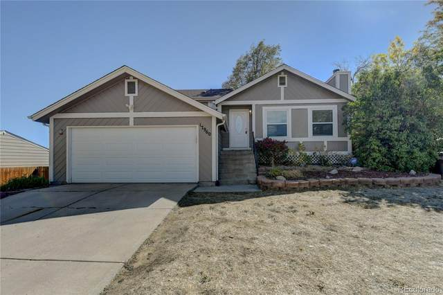 17960 E Kepner Drive, Aurora, CO 80017 (#1639917) :: My Home Team