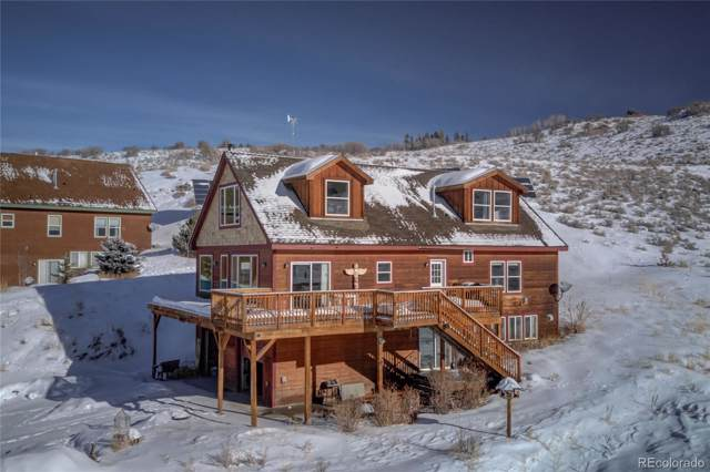 31570 Shoshone Way, Oak Creek, CO 80467 (MLS #1640108) :: 8z Real Estate
