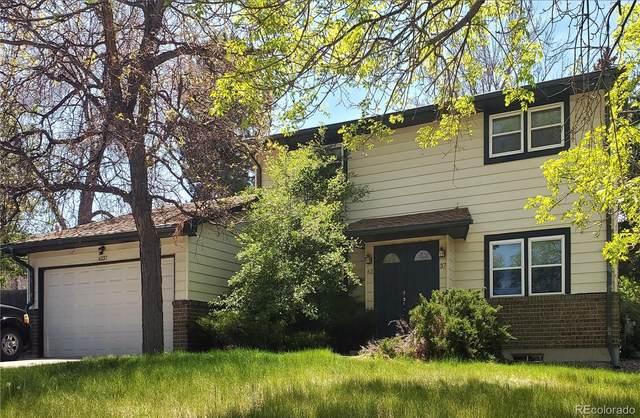 6237 S Poplar Street, Centennial, CO 80111 (#1640532) :: Re/Max Structure