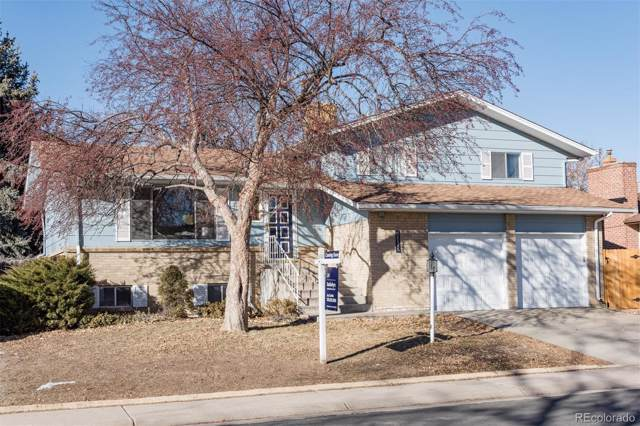 10057 Chase Street, Westminster, CO 80020 (MLS #1640761) :: Keller Williams Realty