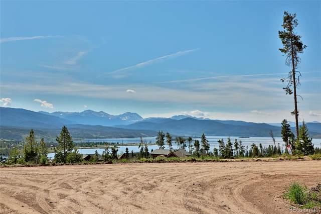 71 County Road 4035, Grand Lake, CO 80447 (#1641741) :: Hudson Stonegate Team