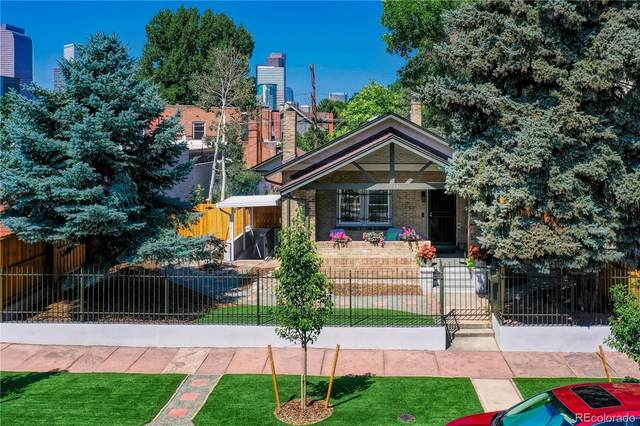 2211 N Lafayette Street, Denver, CO 80205 (#1641777) :: Kimberly Austin Properties