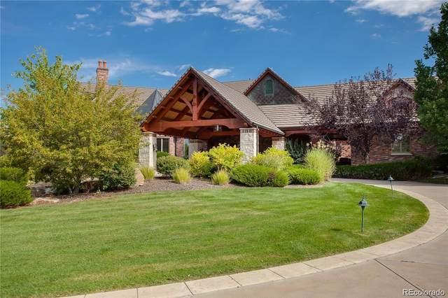 5800 S Colorado Boulevard, Greenwood Village, CO 80121 (MLS #1641834) :: Keller Williams Realty