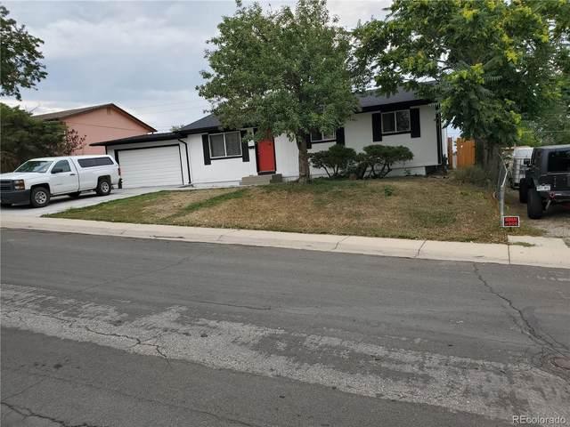 580 Dakin Street, Denver, CO 80221 (#1641862) :: Peak Properties Group