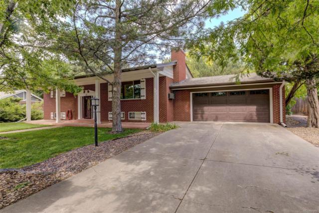 13 Paramount Parkway, Wheat Ridge, CO 80215 (#1642835) :: Wisdom Real Estate