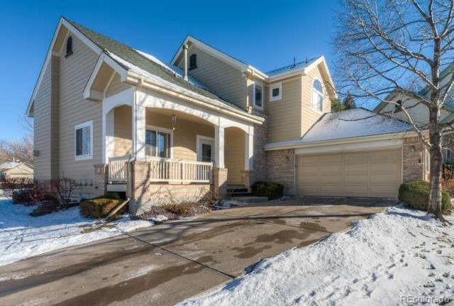2432 W 107th Drive, Westminster, CO 80234 (MLS #1643051) :: The Biller Ringenberg Group