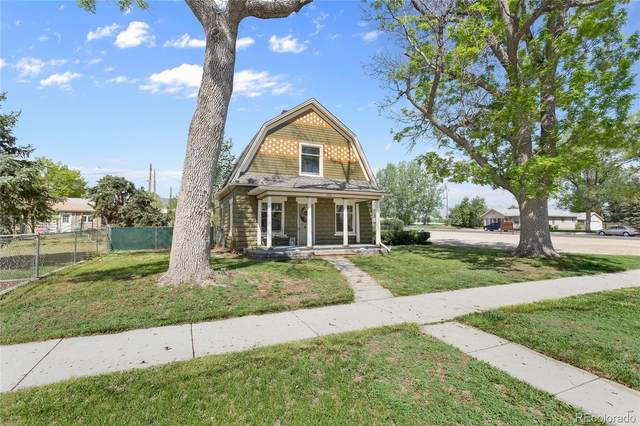 433 5th Street, Mead, CO 80542 (MLS #1643508) :: 8z Real Estate
