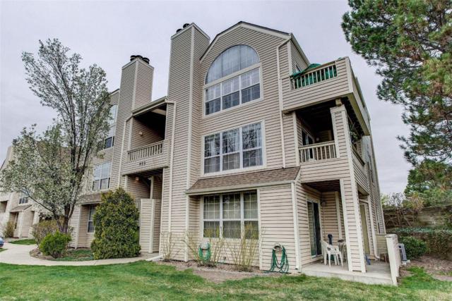 975 S Miller Street #202, Lakewood, CO 80226 (#1643825) :: House Hunters Colorado