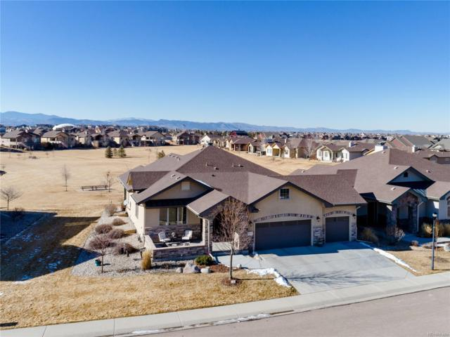 6121 Southern Hills Drive, Windsor, CO 80550 (MLS #1643984) :: Bliss Realty Group