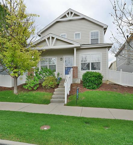 17124 E Wyoming Drive, Aurora, CO 80017 (#1644185) :: Wisdom Real Estate
