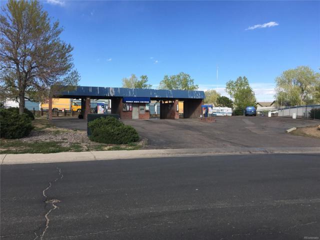 2025 Nueva Vista Drive, Denver, CO 80229 (MLS #1644219) :: 8z Real Estate