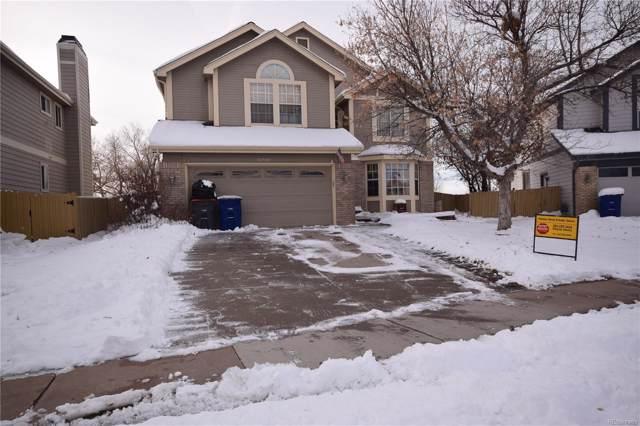 10709 Jordan Court, Parker, CO 80134 (MLS #1644233) :: Colorado Real Estate : The Space Agency