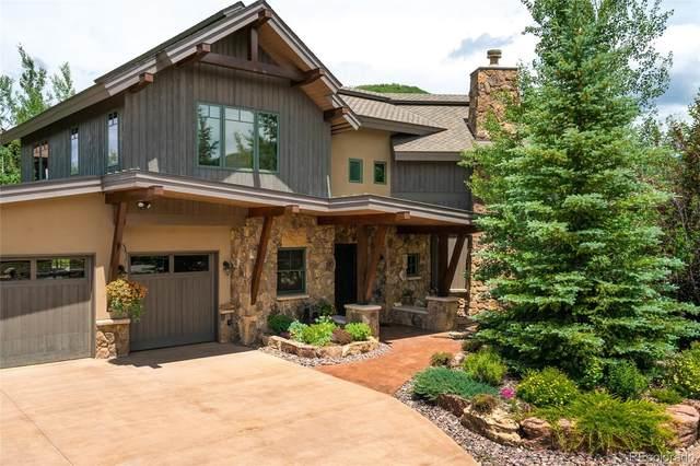 2010 Black Bear Lane, Steamboat Springs, CO 80487 (#1644379) :: Berkshire Hathaway HomeServices Innovative Real Estate