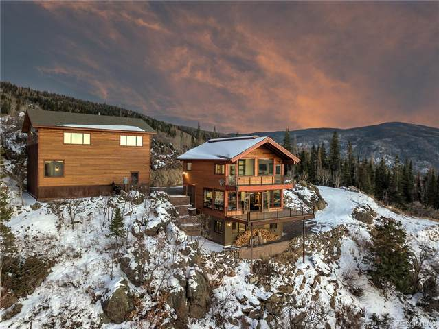 31275 Star Ridge Road, Steamboat Springs, CO 80487 (#1644486) :: The Dixon Group
