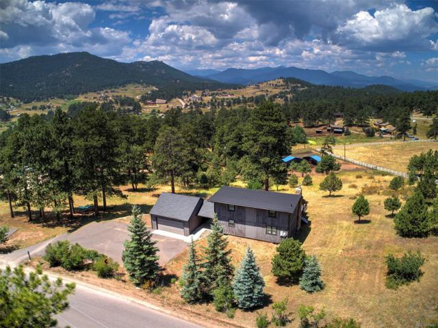 4373 Nambe Road, Indian Hills, CO 80454 (#1644573) :: Bring Home Denver
