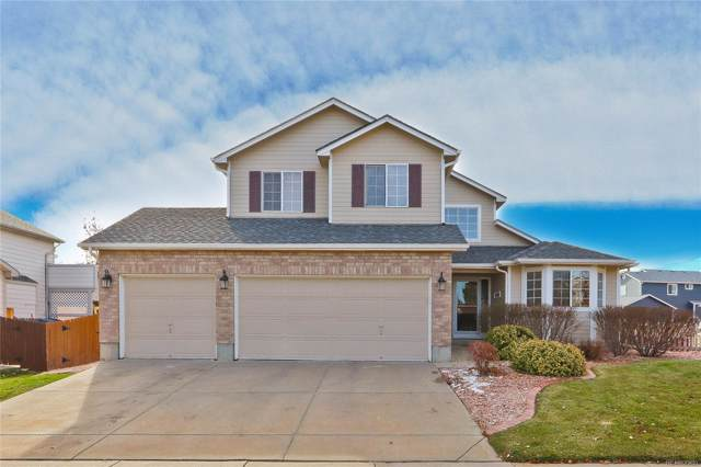 523 Olympia Avenue, Longmont, CO 80504 (MLS #1644604) :: 8z Real Estate