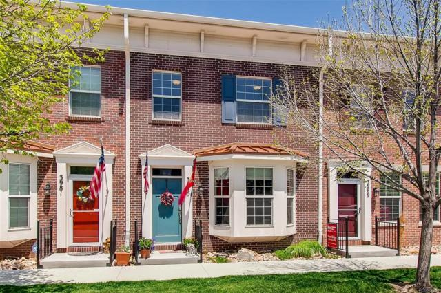 3975 W 118th Place, Westminster, CO 80031 (#1645052) :: Bring Home Denver with Keller Williams Downtown Realty LLC