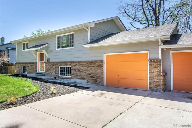 7828 W 62nd Place, Arvada, CO 80004 (#1645056) :: Colorado Home Finder Realty